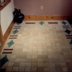 Floors - Gothic Tile