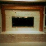 Whitefish Fireplace